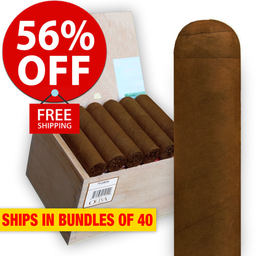 Nub Maduro 460 Naked (4x60 / Bundle 40) + 56% OFF RETAIL! + FREE SHIPPING ON YOUR ENTIRE ORDER!