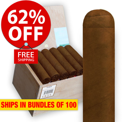 Nub Maduro 460 Naked (4x60 / Bundle 100) + 62% OFF RETAIL! + FREE SHIPPING ON YOUR ENTIRE ORDER!