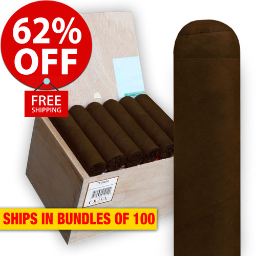 Nub Double Maduro 460 Naked (4x60 / Bundle 100) + 62% OFF RETAIL! + FREE SHIPPING ON YOUR ENTIRE ORDER!