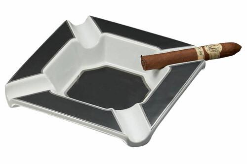 Visol Cigar King Ceramic Ashtray
