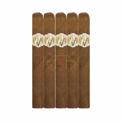 AVO Classic No. 2 Cigar (6x50 / 5 Pack)