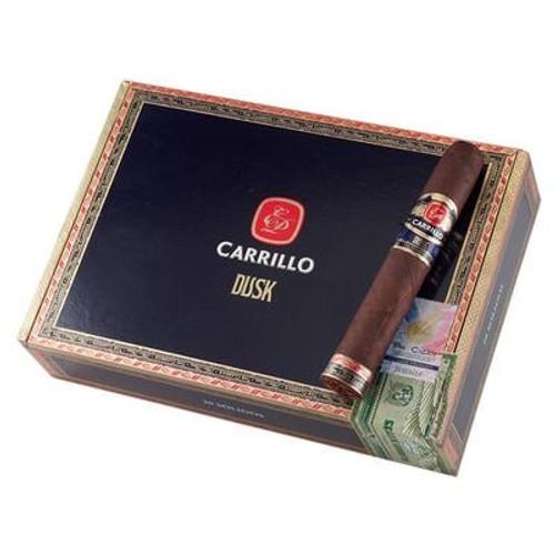 E.P. Carrillo Dusk Stout Solidos (6x60 / Box 20)