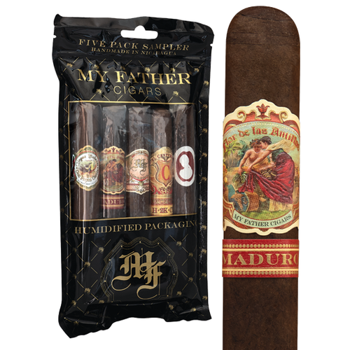 My Father Assorted Bag 1 Toro (6x50 / 5 Pack)