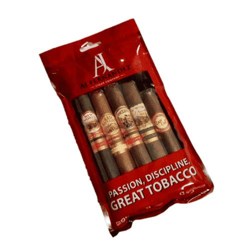 AJ Fernandez 5pk Sampler (5 Pack)