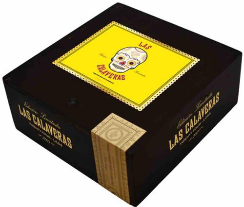 Las Calaveras Edicion Limitada 2021 LC50 (5x50 / 5 Pack)