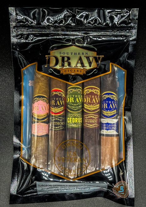 Southern DrawPack (6x52 / 5 Pack)