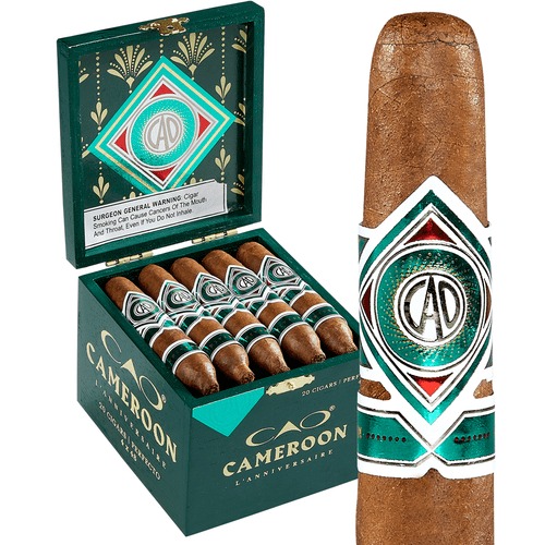 CAO Cameroon Perfecto (4x48 / 10 Pack)