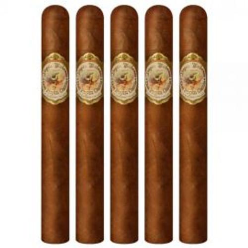 My Father Vegas Cubanas Magnates (7 5/8x49 / 5 Pack)