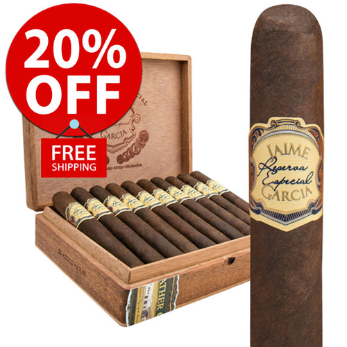 My Father Cigars Jaime Garcia Toro (6x52 / Box 20) + 20% OFF RETAIL! + FREE SHIPPING ON YOUR ENTIRE ORDER!