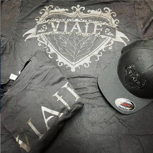 Viaje Baseball Hat (SMALL-MED)