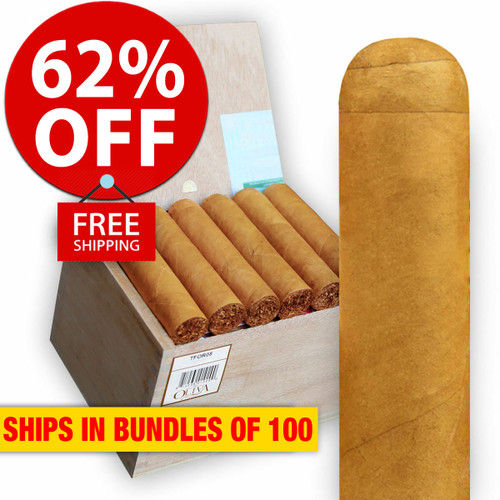 Nub Connecticut 3.75x58 Naked (3.75x58 / Bundle 100) + 62% OFF RETAIL! + FREE SHIPPING ON YOUR ENTIRE ORDER!