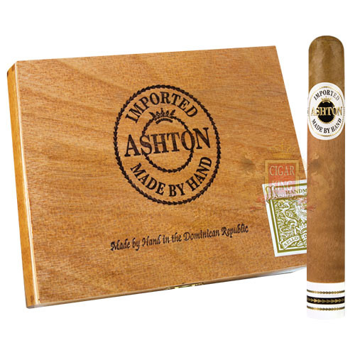 Ashton Double Magnum (6x50 / Box 25)