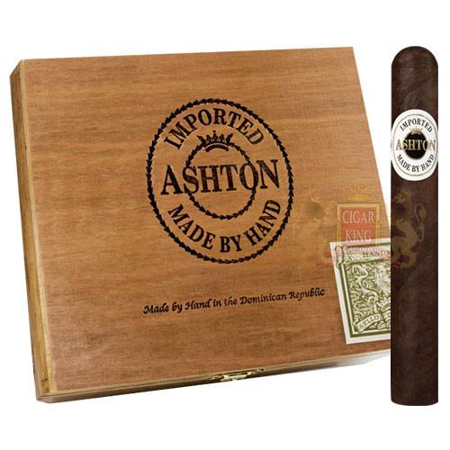 Ashton Aged Maduro No. 40 (6x50 / Box 25)