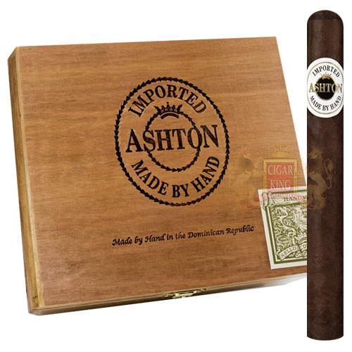 Ashton Aged Maduro No. 50 (7x48 / Box 25)