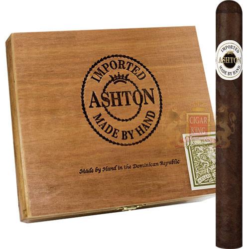 Ashton Aged Maduro No. 60 (7.5x52 / Box 25)