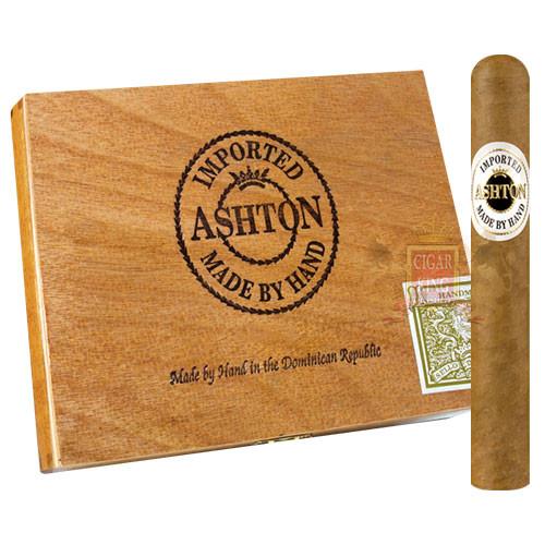 Ashton Majesty (6x56 / Box 25)