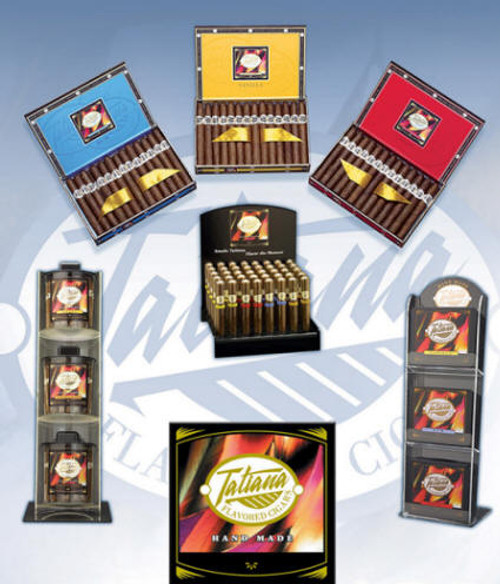 Tatiana Flavors Waking Dream Classic (6x44 / Box 25)