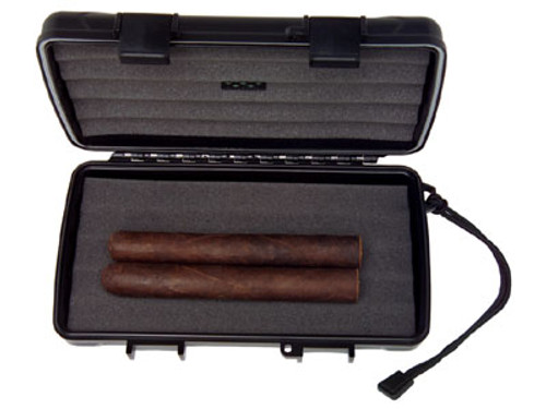 Xtreme Travel Humidor 05 count