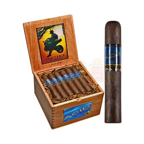 Acid Kuba Kuba Maduro Box (5x54 / Box 24)