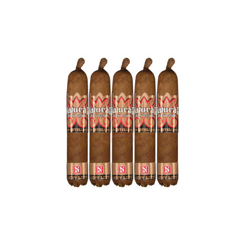 Natural by Drew Estate Jucy Lucy (3x38 / 5 Pack)
