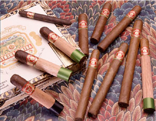 Arturo Fuente Hemingway Work of Art Maduro (4.88x60 / 5 Pack)