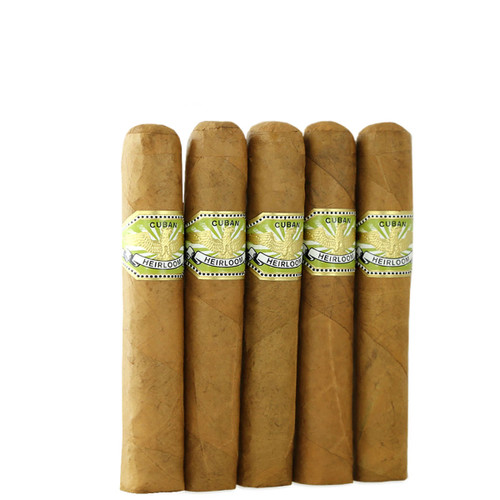 Cuban Heirloom Connecticut 556 Reserve (5.25x56 / 5 Pack)