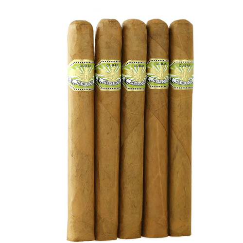 Cuban Heirloom Connecticut Churchill (7x50 / 5 Pack)