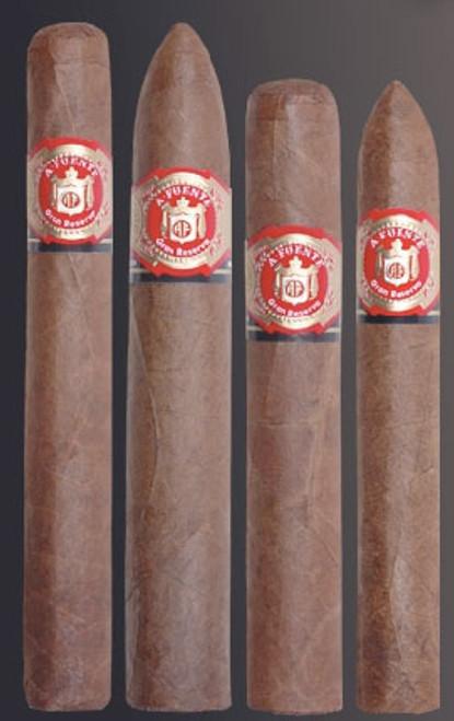 Arturo Fuente Don Carlos No. 3 (5.5x44 / 5 Pack)