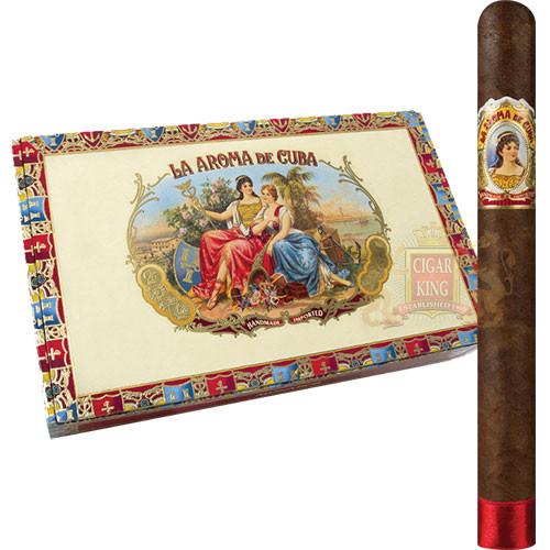 La Aroma De Cuba Double Corona (7.5x52 / Box 25)