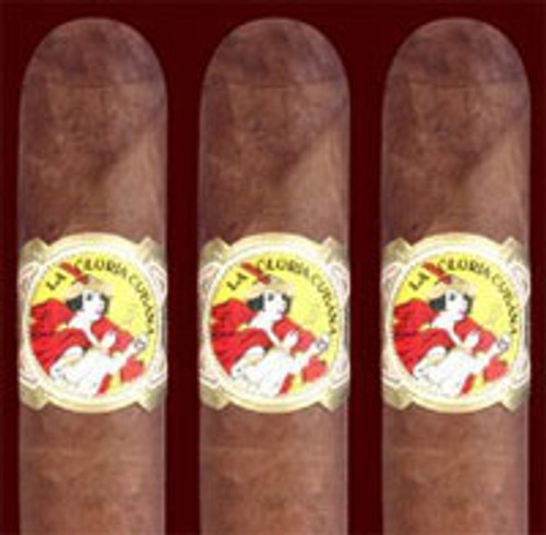 La Gloria Cubana Charlemagne Maduro (7.25x54 / 5 Pack)