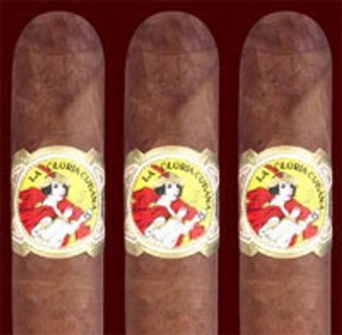 La Gloria Cubana Charlemagne (7.25x54 / 5 Pack)