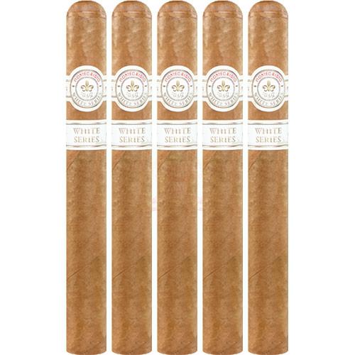 Montecristo White Churchill (7x54 / 5 Pack)