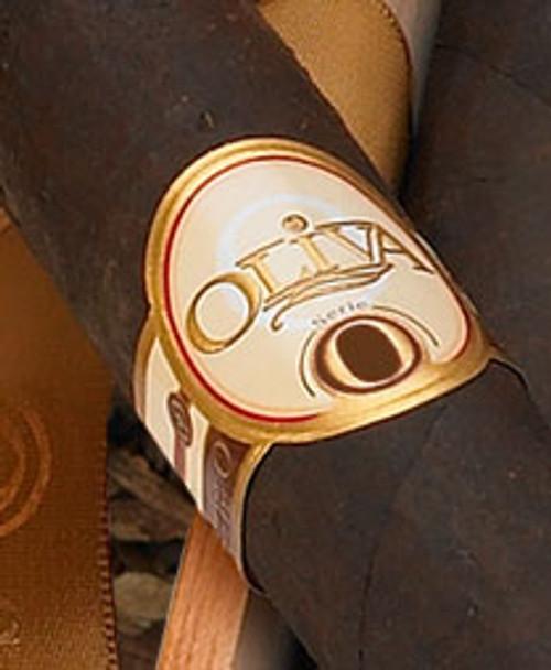 Oliva Serie O Maduro Torpedo No. 2 (6x52 / 5 Pack)