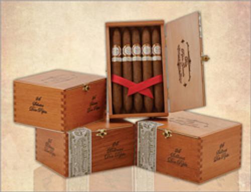 Don Pepin Garcia Series JJ Belicoso (5.75x52 / 5 Pack)