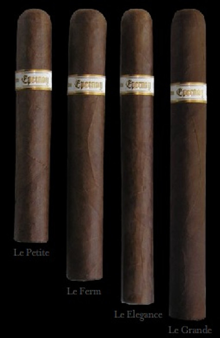 Illusione Epernay 2009 Le Elegance (5.75x40 / 5 Pack)