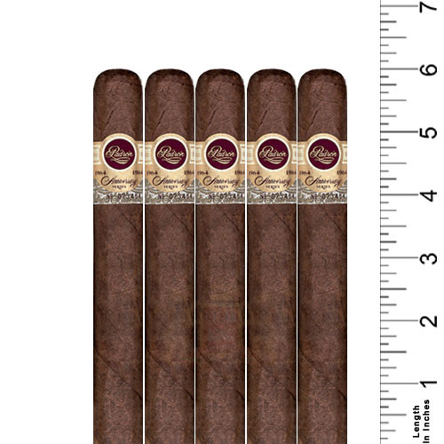 Padron 1964 Imperial Maduro (6x54 / 5 Pack)