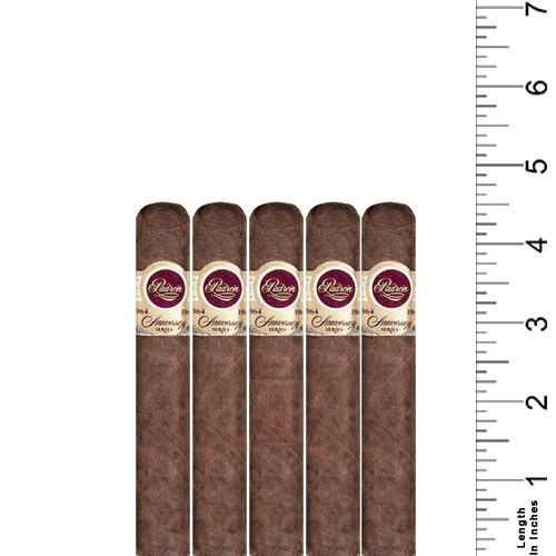 Padron 1964 Principe Natural (4.5x46 / 5 Pack)