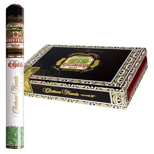 Arturo Fuente Chateau King T (7x49 / Box 24)