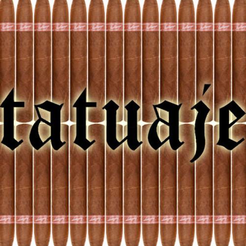 Tatuaje Noellas (5.13x42 / Box 25)