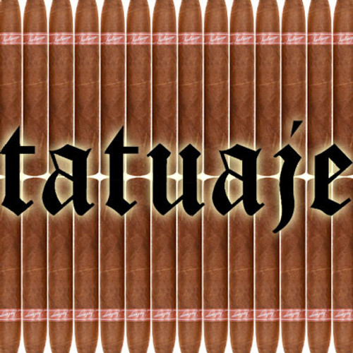 Tatuaje Cojonu 2009 (6.75x48 / Box 25)