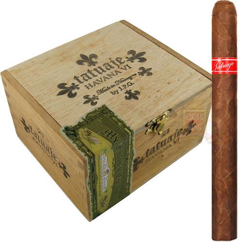 Tatuaje Havana VI Almirantes Churchill (7x47 / Box 24)