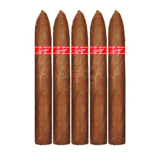 Tatuaje Havana VI Artistas Torpedo (6.13x52 / 5 Pack)