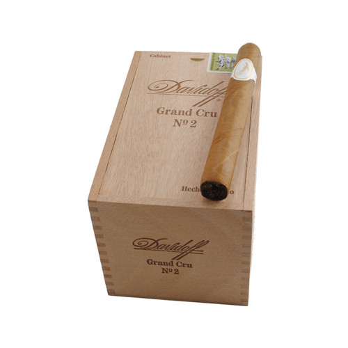 Davidoff Grand Cru No. 2 (5.6x43 / Box 25)