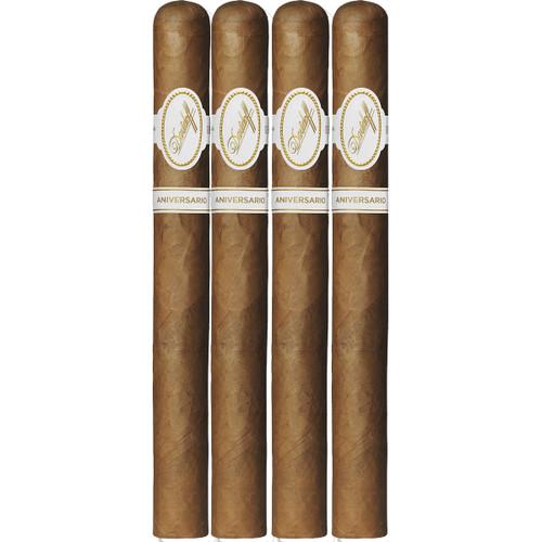 Davidoff Aniversario Double R (7.5x50 / 4 pack)