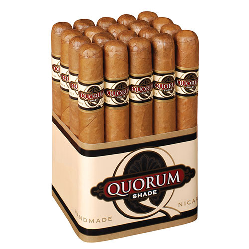 Quorum Shade Corona (5.5x43 / Bundle 20)