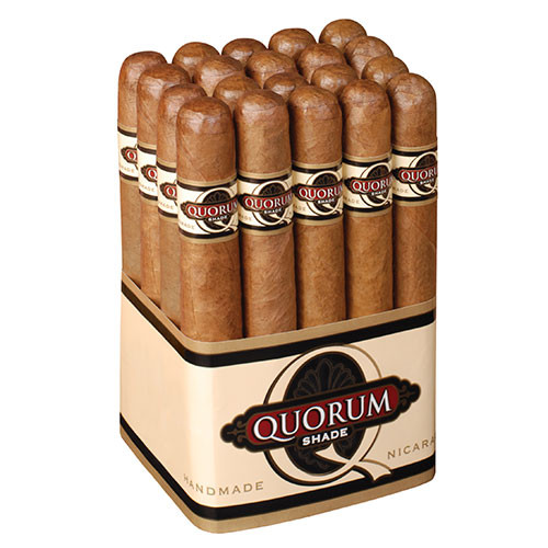 Quorum Shade Toro (6x50 / Bundle 20)