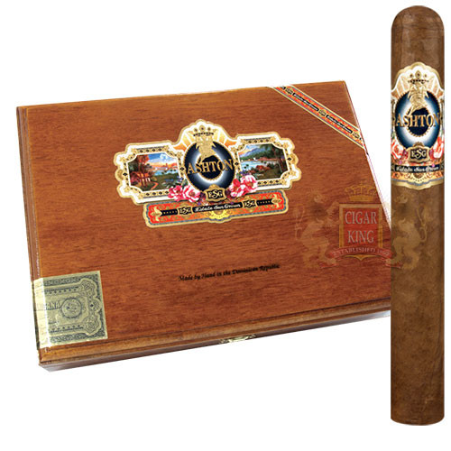 Ashton ESG 23 Year Salute (6.25x52 / Box 25)