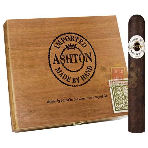 Ashton Aged Maduro No. 56 (6X56 / Box 25)