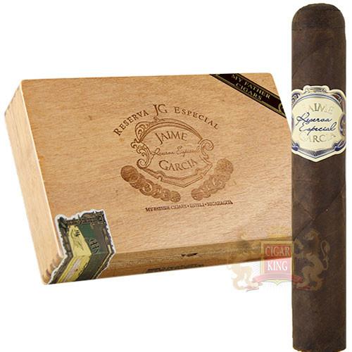 Jaime Garcia Reserva Especial Super Gordo (5.75x66 / Box 20)