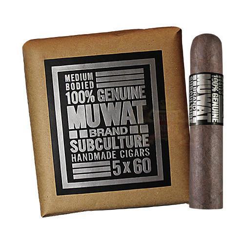 Drew Estate MUWAT 560 (5x60 / Bundle 10)